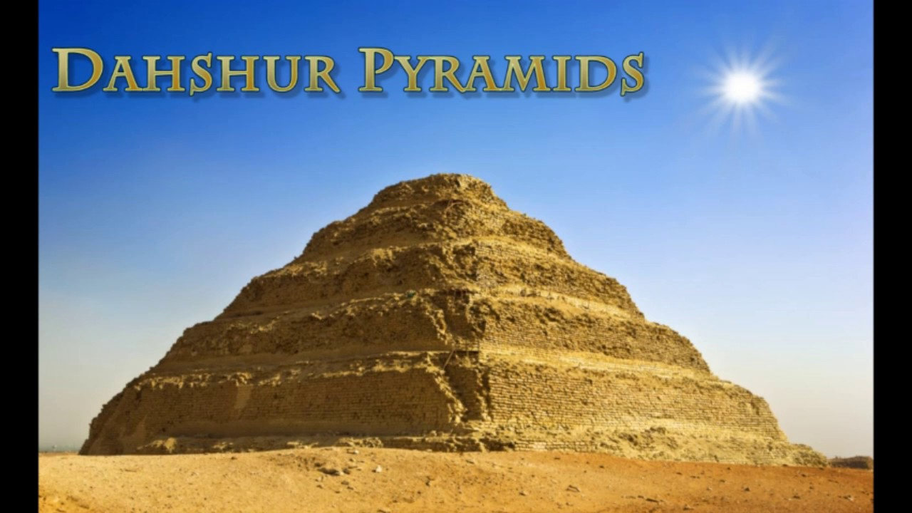 Dashur, The Red Pyramid Egypt sacred Kemetic Temple and connection to the  Ennead of Sirius B