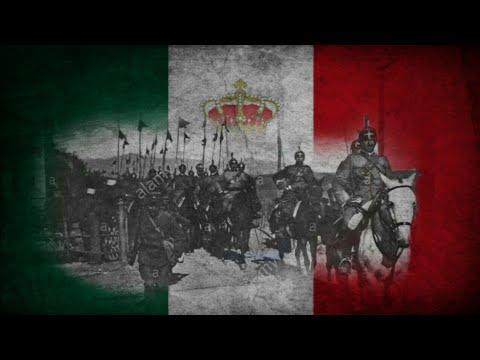 Canzone Del Piave - Música Patriótica Italiana [LEG PT/BR]