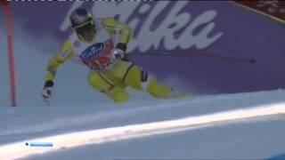 Горные лыжи Скоростной спуск на Олимпиаде Сочи 2014