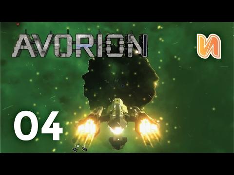 THE ELUSIVE TITANIUM   Avorion Ep 04