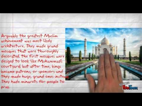 Islam's Cultural Achievements