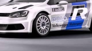 Диктор Данил Иванов - реклама Wolksvagen Polo