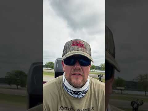 Lake Shelbyville Crappie Fishing Report.