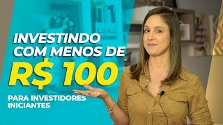 TESOURO SELIC NA PRÁTICA! (Investindo com menos de 100,00 reais) PARA INICIANTES