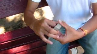 Секрет фокуса карта с телефона + обучение(Секреты фокусов БЕСПЛАТНО! http://vk.com/howsoua Секрет фокуса карта в телефоне, суть заключается в том что фокусни..., 2012-06-27T09:27:18.000Z)