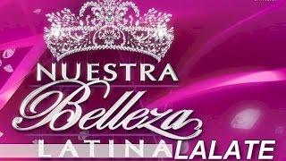 Nuestra Belleza Latina Ganadora 2015: Univision Reveals NBL Winner 4/12
