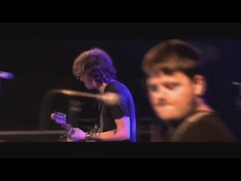 Against Me! - Dead Friend LIVE [HD]