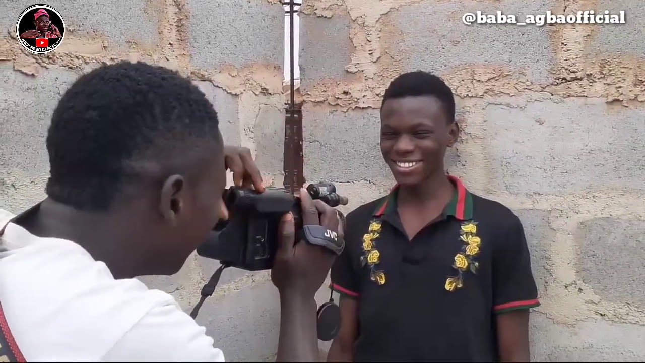 Download Photographer Work   REAL HOUSE OF COMEDY FT BABA AGBA OFFICIAL