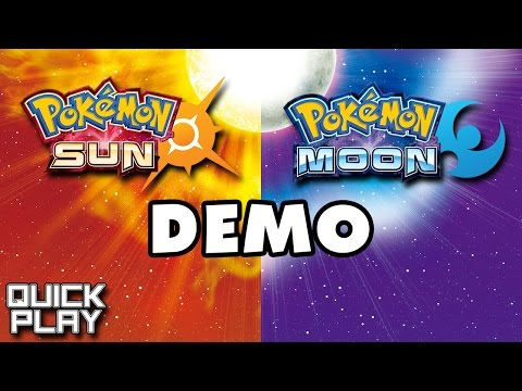 how to download sun and moon demo