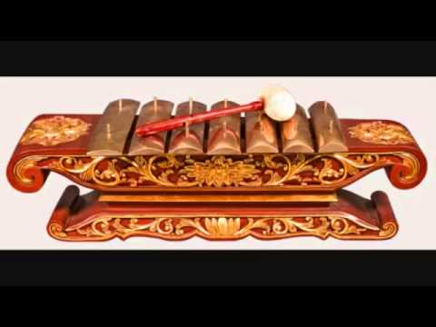 The Gamelan Music Of Indonesia