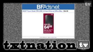 Episode #56 Black Friday Ads Special