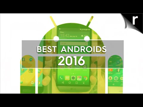 Best Android Phone 2016 Battle: Xperia X vs HTC 10 vs Galaxy S7 vs LG G5