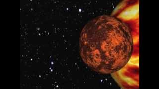 3D ANIMATION: Our Solar System