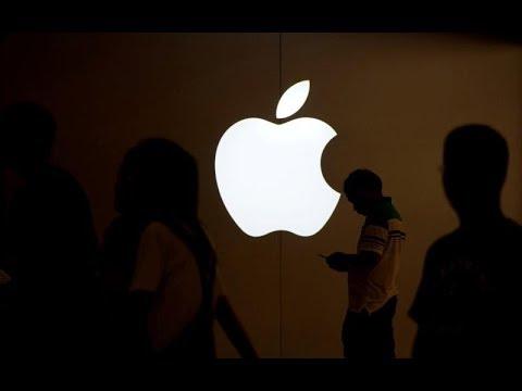 Apple accuses Qualcomm of patent infringement in countersuit