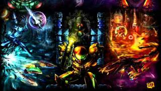 Theophany - Space Dive [Metroid 25th Anniversary]