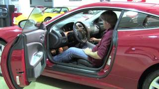 Jaguar XK Coupe--D&M Motorsports Walk Around Review 2012 Chris Moran