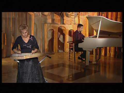 Hasmik Leyloyan - Come Back - V. Hovsepyan