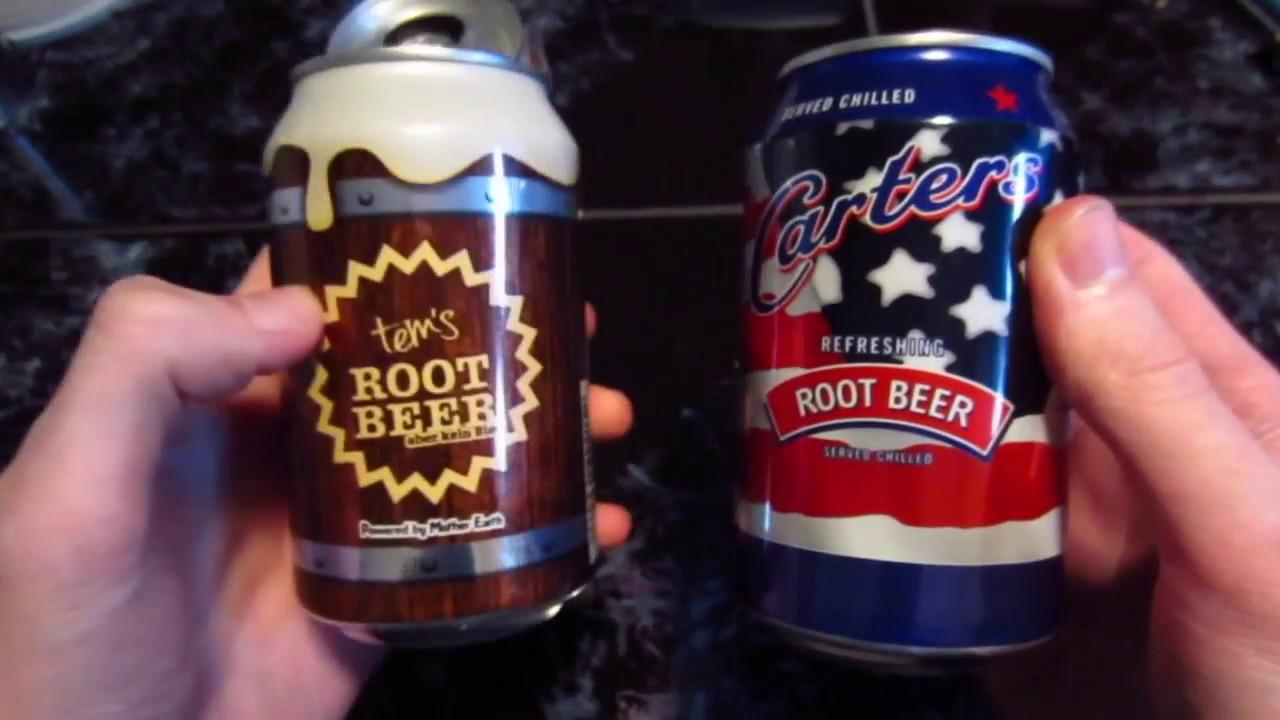 Was Ist Root Beer Youtube