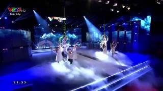 Ấn Tượng VTV: Đinh Mạnh Ninh, Cao Thanh Thảo My - Giấc Mơ Bình Yên