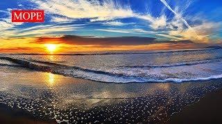 Море   Океан   Сегодня Бог проснулся на рассвете