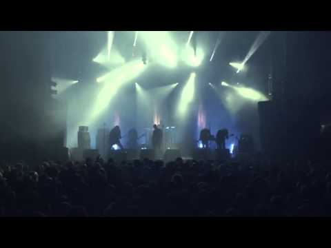 Cult of Luna - Vicarious Redemption (Live Hellfest 2013)