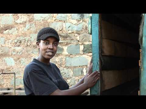Keeping Crops Cool: fascinating field fridges in Africa
