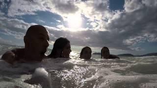 GioFox - Marina di Camerota: rotolezi e tette al vento 2