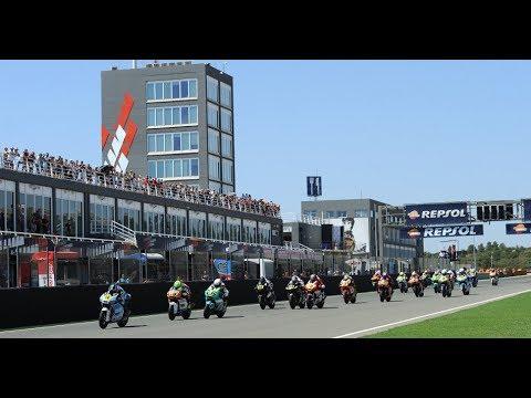 LIVE Circuito Ricardo Tormo Second round FIM CEV Repsol