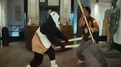 Super Herois a liga da Injustiça - Kung fu Panda (HD)