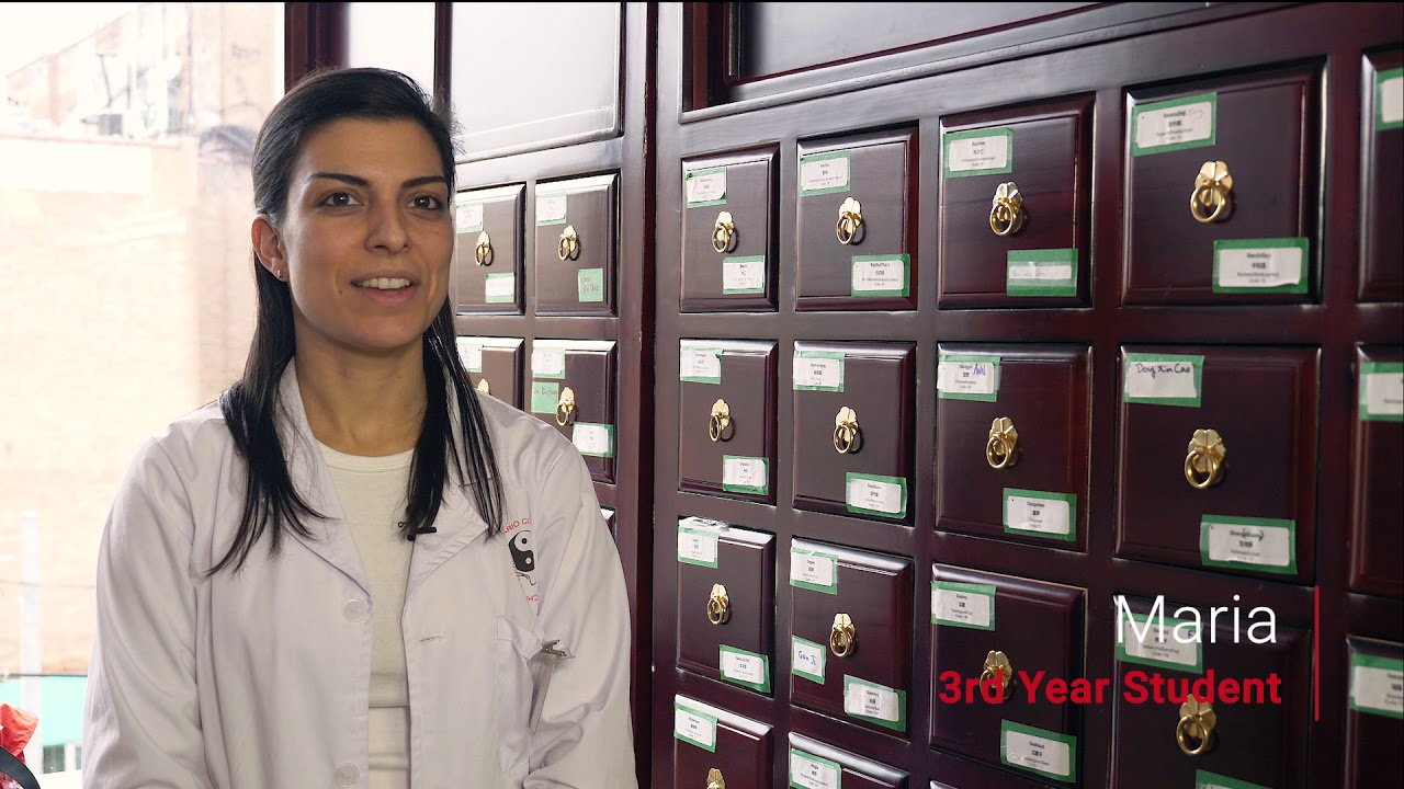 OCTCM: Ontario College of Traditional Chinese Medicine Full Video 1080p