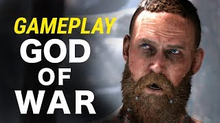 God of War Playthrough Part 2 | Gameplay Friday with Earnest & Raine