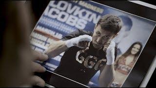 Gennady GGG Golovkin vs. Vanes Martirosyan; OFFICIAL PRESS CONFERENCE