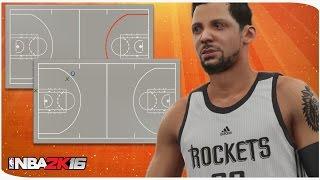 NBA 2K16 - Карьера игрока #42 [Удачная тренировка!]
