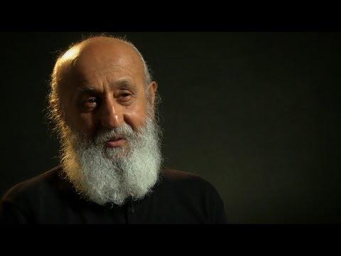 Hajizadeh: 'I Was Born an Artist'