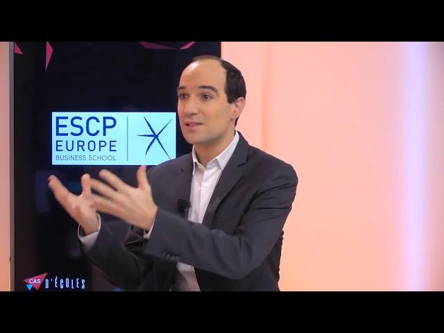 Cas d'école ESCP Europe