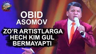 Obid Asomov -  Zo