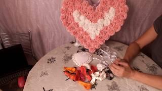 Свадебный DIY ,фужеры,украшения для свадьбы и не только!