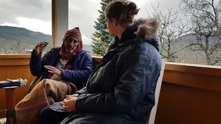 Don Gino Chaka-Runa in Norway   Shamanism Talk