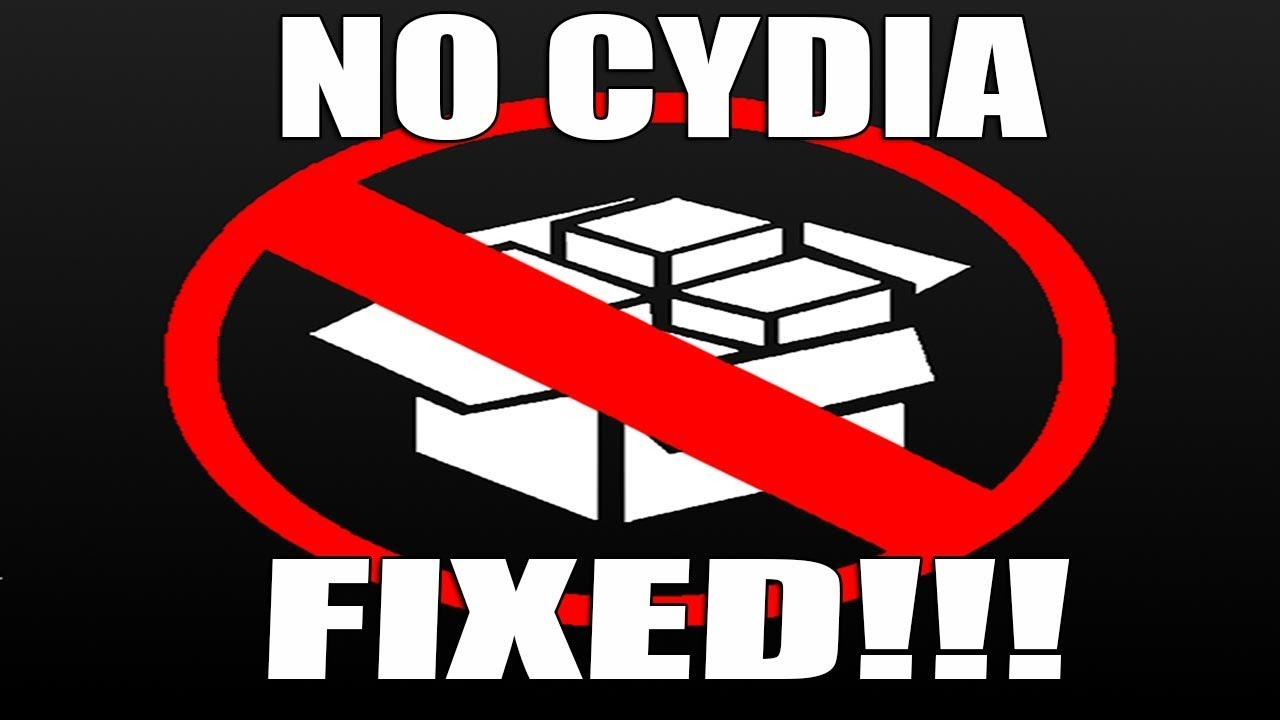 How To Fix Cydia Not Showing Up! - Electra Jailbreak ios 11 3 1/11 2 x