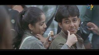 Nacchavule Movie Songs - Nesthama - Tanish,Madhavi Latha