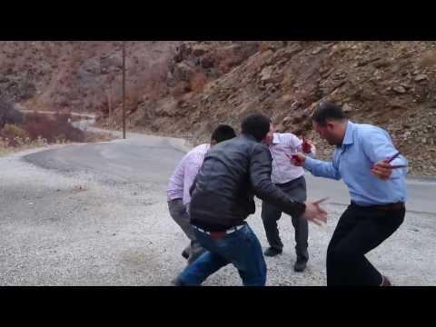 Konya Hadim Dedemli Kasabasi Ganli Boget2