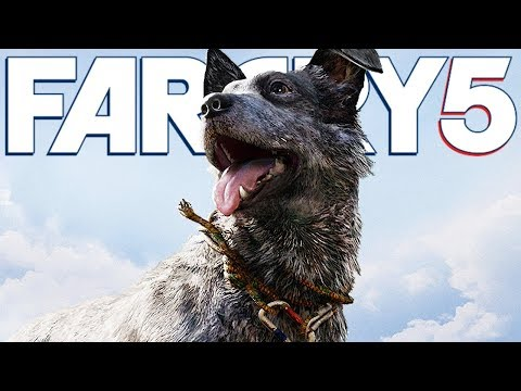 Far Cry 5 PC Version Overview & Benchmark Test