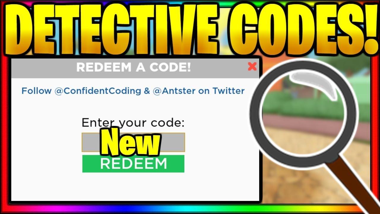 Detective Codes