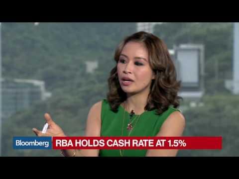 Australia Keeps Rates Unchanged Amid Commodity Rebound - 4 Oct 16    Gazunda