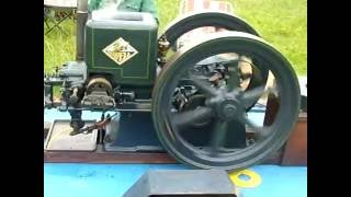 Powell Engine