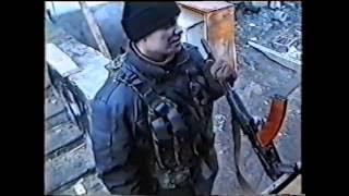 Штурм Грозного, СОБР. Вторая чеченская компания. Часть 7