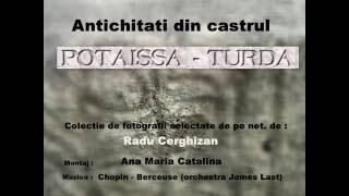 Turda - Romania - Antichitati din castrul Potaissa