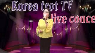 가로등 첫길(원곡 배호)/ KT TV 라이브 콘서트/2…