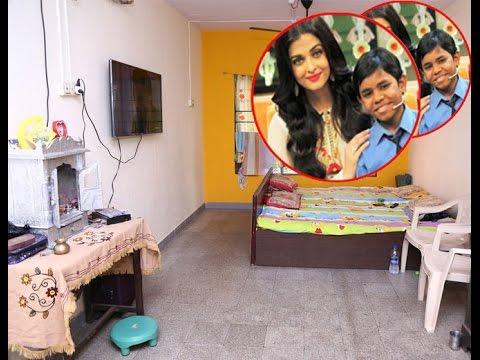यह है 'द कपिल शर्मा शो' के खजूर का किराए का घर, मजबूरी में शुरू की एक्टिंग