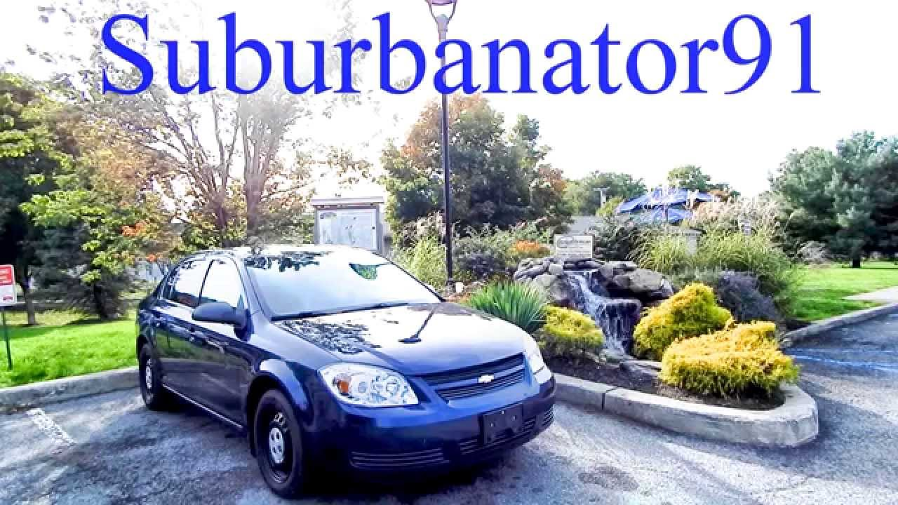 Replacing A 2006 2010 Chevrolet Cobalt Blower Motor 10 20 2015 2007 Chevy Wiring Harness Youtube